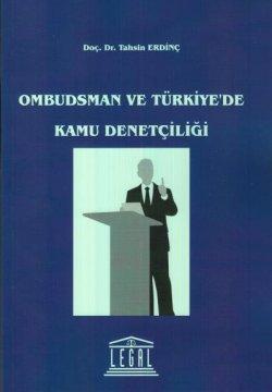 Ombudsman ve Türkiye'de Kamu Denetçiliği