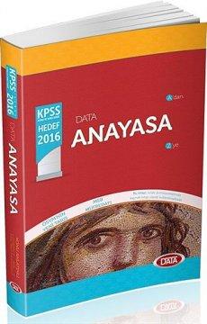 Kpss Anayasa Konu Anlatımlı 2016