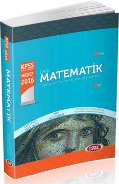 2016 KPSS Matematik Konu Anlatımlı
