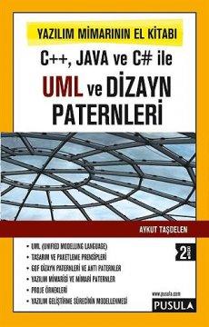 UML ve Dizayn Paternleri | Yazılım Mimarının El Kitabı C++, Java ve C# ile