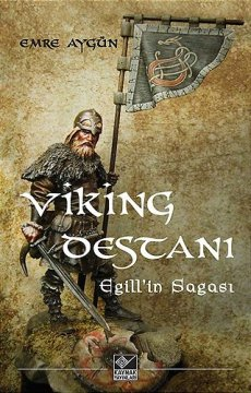 Viking Destanı | Egill'in Sagası