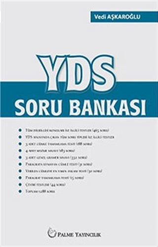 YDS Soru Bankası