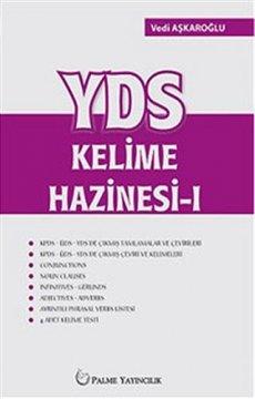 YDS Kelime Hazinesi - I