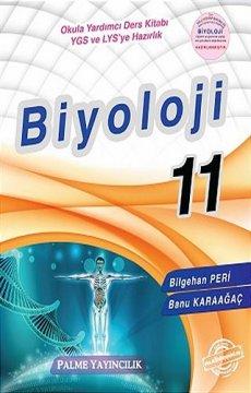 11.Sınıf Biyoloji Konu Kitabı (Yeni Müfredat)