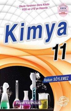 11.Sınıf Kimya Konu (Yeni Müfredat)