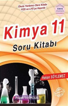 11.Sınıf Kimya Soru Kitabı (Yeni Müfredat)