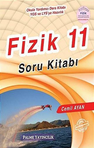 11.Sınıf Fizik Soru Kitabı (Yeni Müfredat)