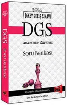 DGS Soru Bankası 2016