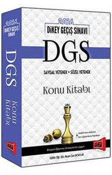DGS Konu Anlatımlı Sayısal ve Sözel Yetenek 2016