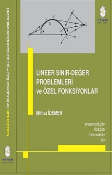 Lineer Sınır–Değer Problemleri ve Özel Fonksiyonlar