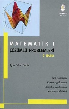 Matematik I | Çözümlü Problemler