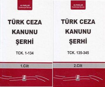 Türk Ceza Kanunu Şehri | 2 Cilt