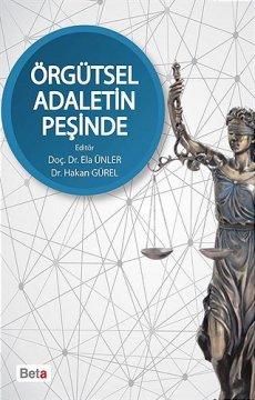 Örgütsel Adaletin Peşinde