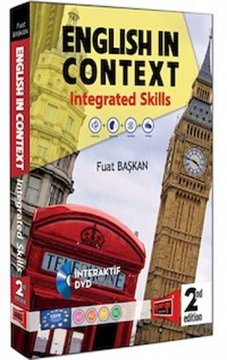 English in Context Integrated Skills 2016