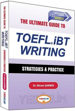 TOEFL İBT Writing Strategies and Practice