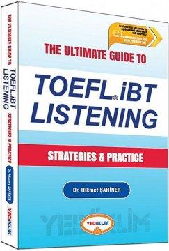 TOEFL İBT Lıstenıng Strategıes Practıce