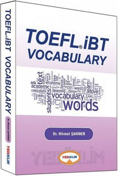 TOEFL İBT Vocabulary Words