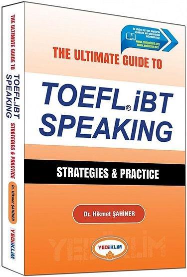TOEFL İBT Speakıng Strategıes Pratıce