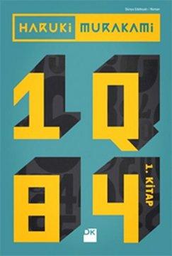 1Q84 | 1. Kitap
