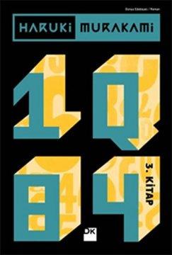 1Q84 | 3. Kitap