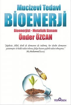 Mucizevi Tedavi Bioenerji