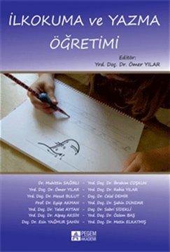 İlkokuma ve Yazma Öğretimi