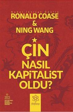 Çin Nasıl Kapitalist Oldu ?