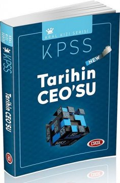 2016 KPSS Tarihin CEO'su