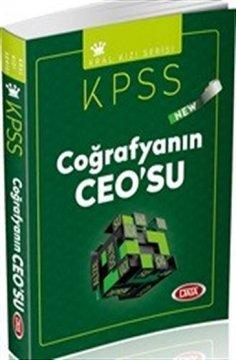 2016 KPSS Coğrafyanın CEO'su