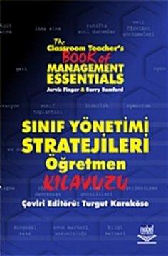 Sınıf Yönetimi Stratejileri Öğretmen Kılavuzu