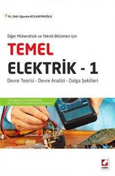 Temel Elektrik - 1 | Devre Teorisi - Devre Analizi - Dalga Şekilleri