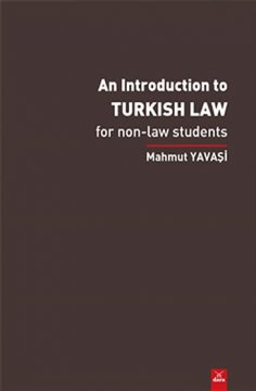 An Introduction To Turkish Law | For Non Law Students