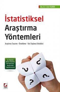 İstatistiksel Araştırma Yöntemleri