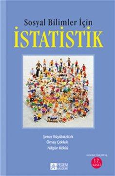 Sosyal Bilimler için İstatistik