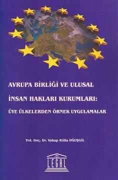 Avrupa Birliği ve Ulusal İnsan Hakları Kurumları