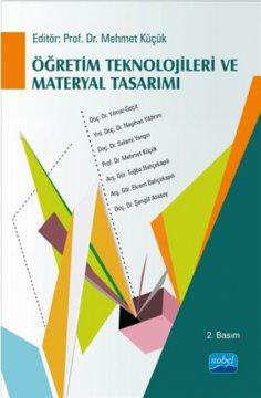 Öğretim Teknolojileri ve Materyal Tasarımı