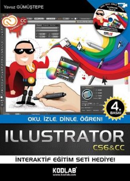 Illustrator CS6 & CC