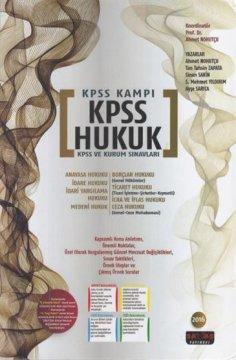 KPSS Kampı KPSS Hukuk KPSS ve Kurum Sınavları