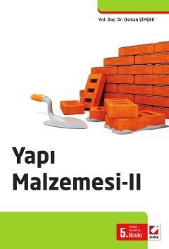 Yapı Malzemesi - II