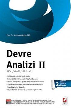 Devre Analizi - II