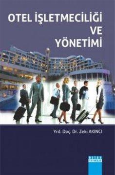 Otel İşletmeciliği ve Yönetimi