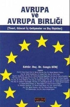 Avrupa ve Avrupa Birliği