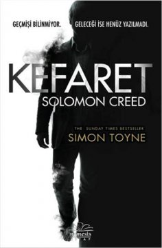 Kefaret Solomon Creed