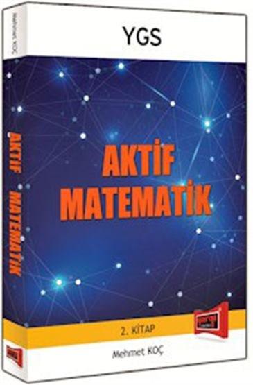 YGS Aktif Matematik 2.Kitap