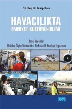 Havacılıkta Emniyet Kültürü İklimi