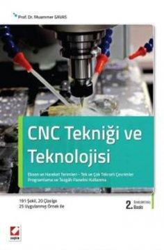 CNC Tekniği ve Teknolojisi