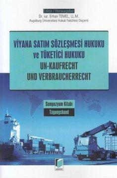 Viyana Satım Sözleşmesi Hukuku ve Tüketici Hukuku