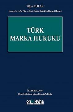 Türk Marka Hukuku