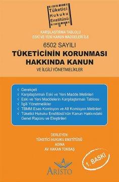 6502 Sayılı Tüketicinin Korunması Hakkında Kanun