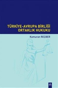Türkiye Avrupa Birliği Ortaklık Hukuku